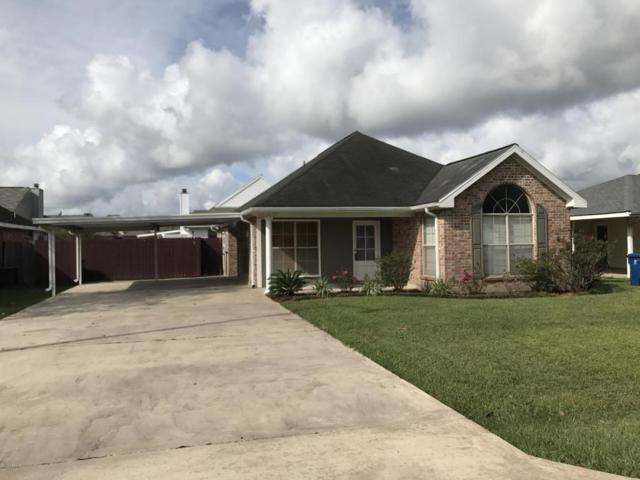 110 Marietta Drive, Youngsville, LA 70592 (MLS #17011164) :: Keaty Real Estate