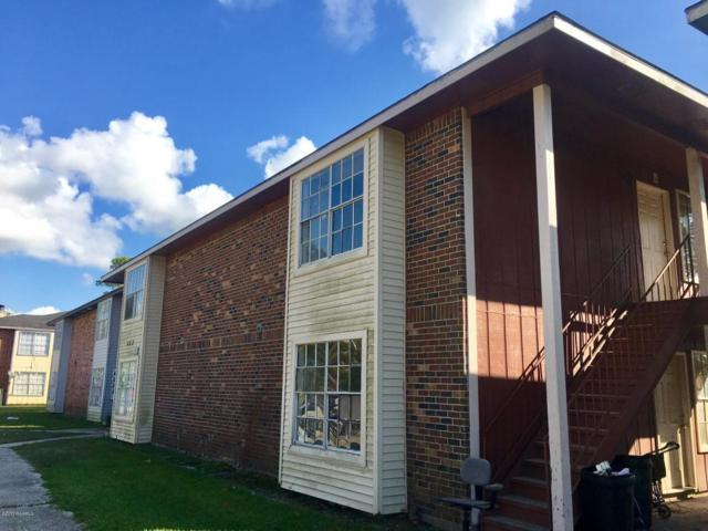 402 S Marigny Circle, Duson, LA 70529 (MLS #17011210) :: Keaty Real Estate