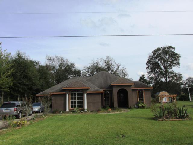 197 Crimson, Opelousas, LA 70570 (MLS #17011245) :: Keaty Real Estate