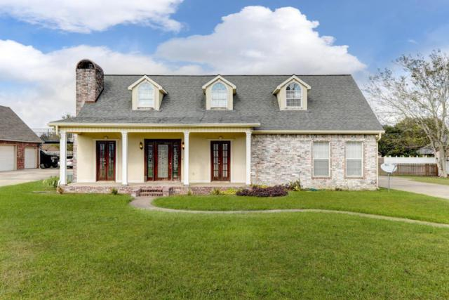 2204 Terre Ruelle, New Iberia, LA 70563 (MLS #17011264) :: Keaty Real Estate