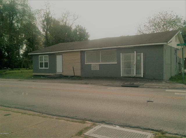 1702 E Simcoe Street, Lafayette, LA 70501 (MLS #17011303) :: Cachet Real Estate