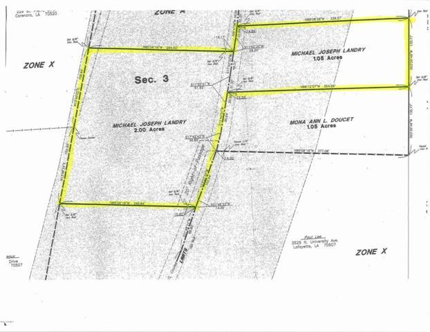 3545 N University Avenue, Carencro, LA 70520 (MLS #17011326) :: Red Door Realty