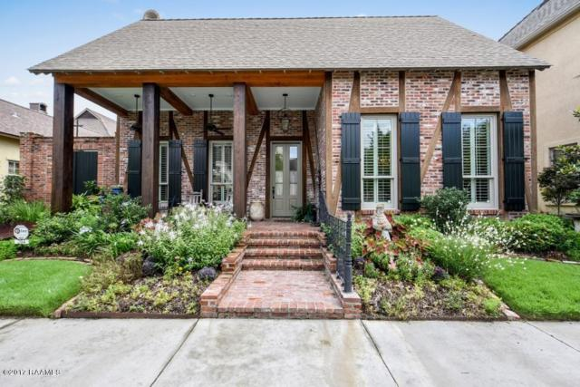 204 A Princeton Woods Loop, Lafayette, LA 70508 (MLS #17011431) :: Red Door Realty