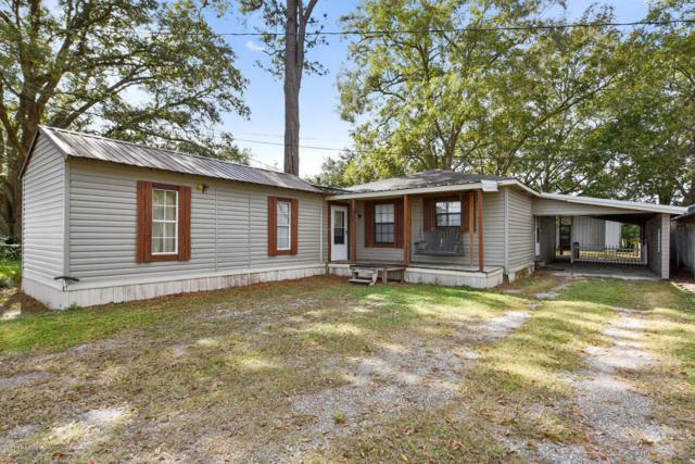 2118 S Avenue F, Crowley, LA 70526 (MLS #17011433) :: Keaty Real Estate