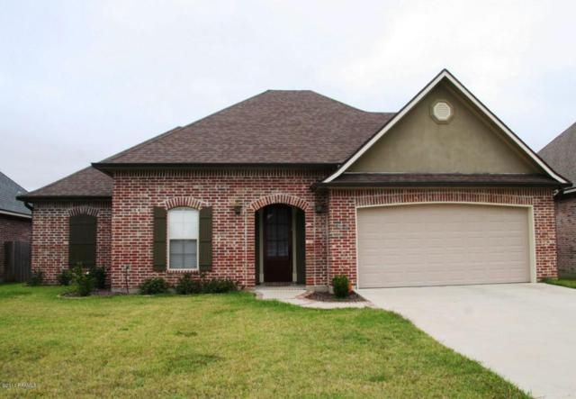 323 Oak Hill Lane, Youngsville, LA 70592 (MLS #17011497) :: Red Door Realty