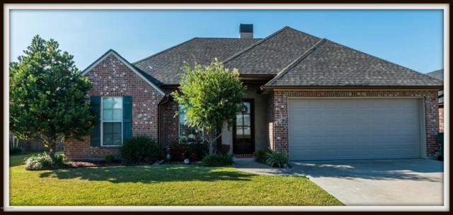 209 Westridge Drive, Broussard, LA 70518 (MLS #17011510) :: Red Door Realty