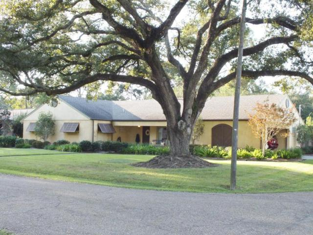109 Adonis Drive, Lafayette, LA 70506 (MLS #17011529) :: Keaty Real Estate