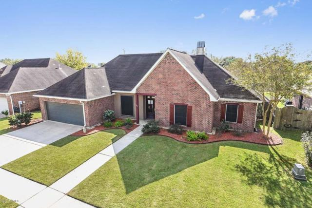 102 Cornish Place, Youngsville, LA 70592 (MLS #17011543) :: Red Door Realty