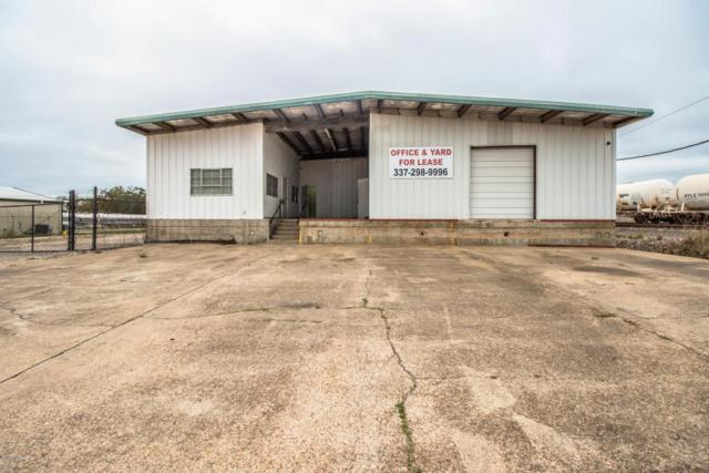115 Sunbeam, Lafayette, LA 70506 (MLS #17011553) :: Keaty Real Estate