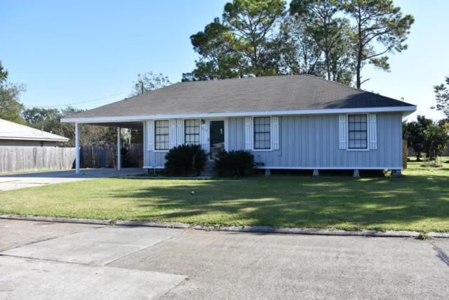 210 Guadalupe Street, New Iberia, LA 70563 (MLS #17011570) :: Red Door Realty