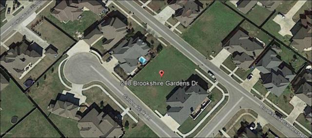 208 Brookshire Gardens, Lafayette, LA 70503 (MLS #17011577) :: Keaty Real Estate