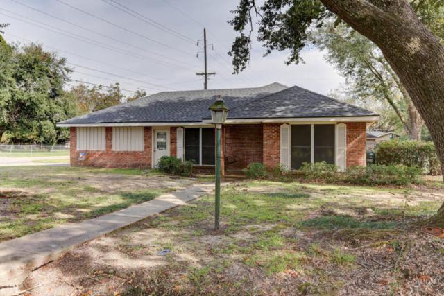 116 Lyons Street, Lafayette, LA 70506 (MLS #17011581) :: Keaty Real Estate