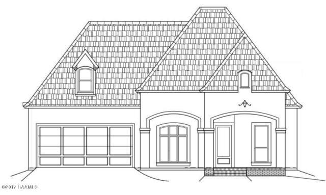 217 Lemongrass Lane, Lafayette, LA 70508 (MLS #17011632) :: Keaty Real Estate