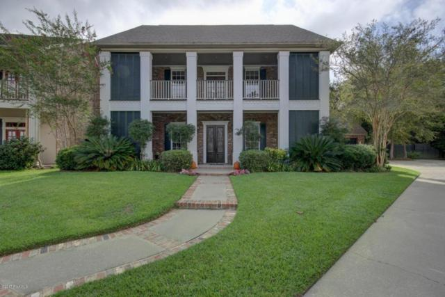 324 Timberwood Circle, Lafayette, LA 70508 (MLS #17011654) :: Keaty Real Estate