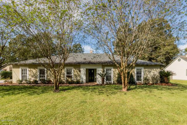 106 Riverview Road, Lafayette, LA 70503 (MLS #17011655) :: Keaty Real Estate