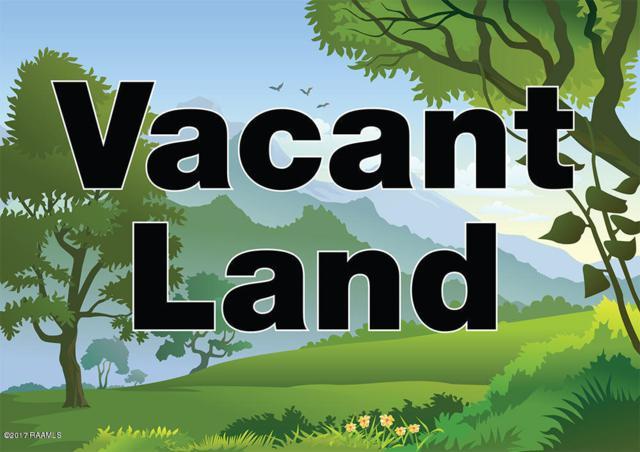 Lot 9 Tom Schexnayder Road, Opelousas, LA 70570 (MLS #17011692) :: Cachet Real Estate