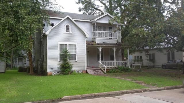 400 N Lombard, Opelousas, LA 70570 (MLS #17011721) :: PAR Realty, LLP