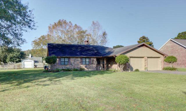 132 Elena Drive, Scott, LA 70583 (MLS #17011733) :: Keaty Real Estate