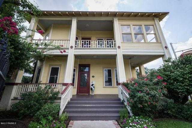 402/406 Garfield Street, Lafayette, LA 70501 (MLS #17011747) :: Keaty Real Estate