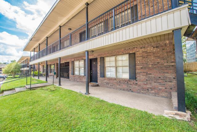 112 Hillside Drive #47, Lafayette, LA 70503 (MLS #17011782) :: Keaty Real Estate