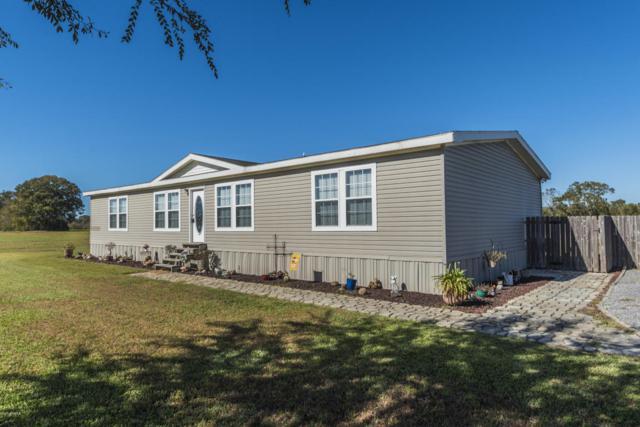 305 Nonc Lol Road, Arnaudville, LA 70512 (MLS #17011828) :: Keaty Real Estate