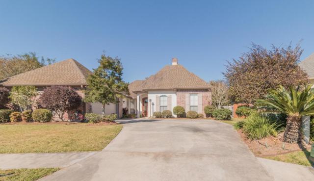 109 Tonbridge Drive, Lafayette, LA 70508 (MLS #17011830) :: Keaty Real Estate