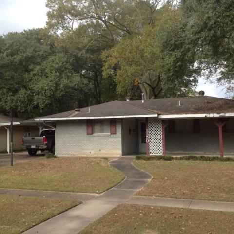 1350 Anne Avenue, Eunice, LA 70535 (MLS #17011856) :: Cachet Real Estate