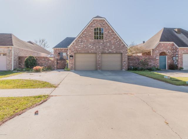 1327 Dulles, Lafayette, LA 70506 (MLS #17011860) :: Keaty Real Estate