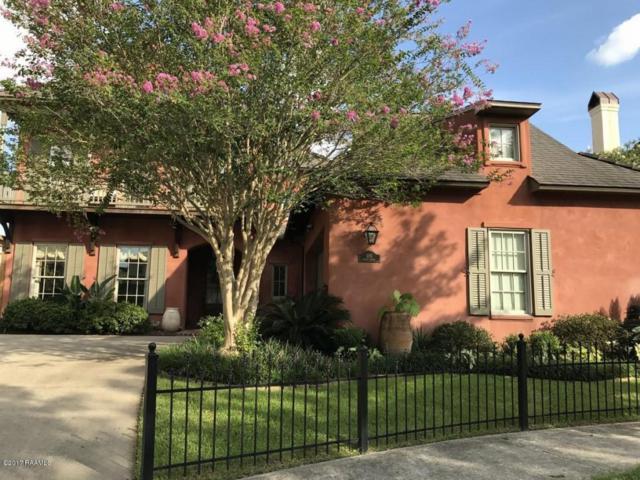 109 Worth Avenue, Lafayette, LA 70508 (MLS #17011879) :: Keaty Real Estate