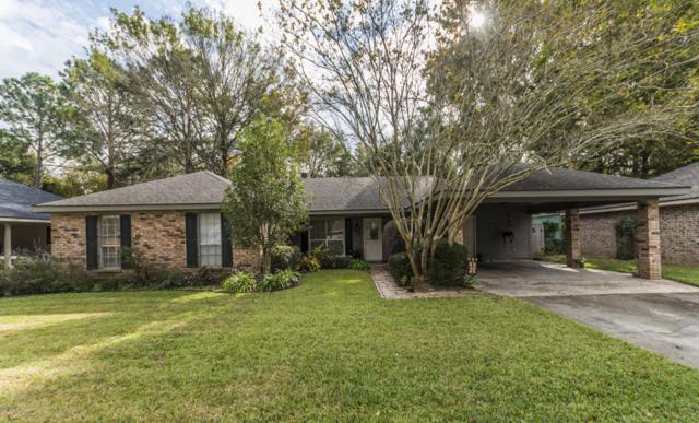 123 Bickerton Drive, Lafayette, LA 70508 (MLS #17011883) :: Keaty Real Estate
