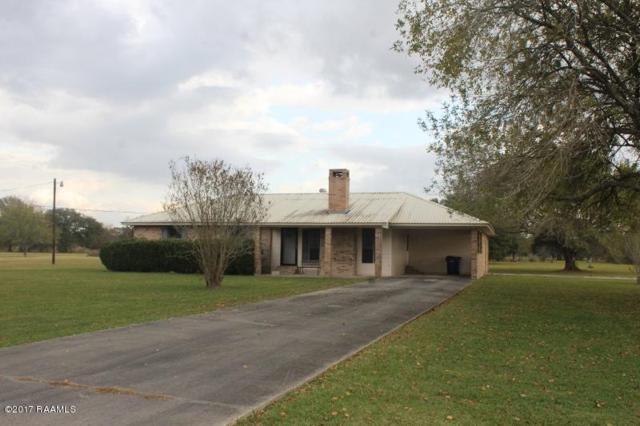 110 D J Lane, Opelousas, LA 70570 (MLS #17011904) :: Keaty Real Estate