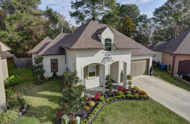 111 Sunset Point Strip, Lafayette, LA 70508 (MLS #17011905) :: Keaty Real Estate