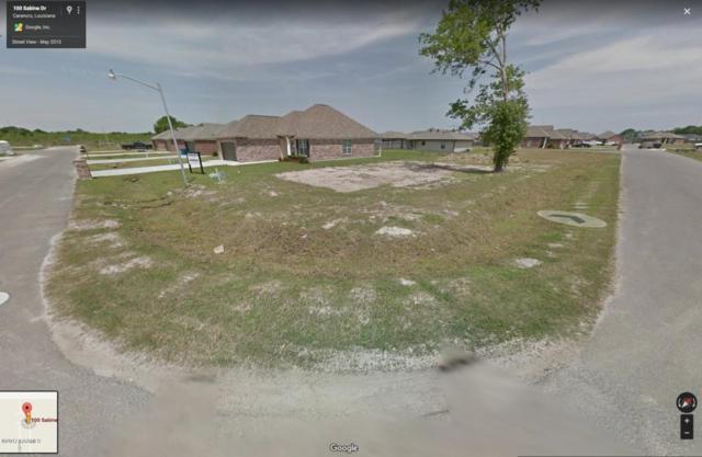 100 Sabine Drive, Carencro, LA 70520 (MLS #17011939) :: Keaty Real Estate