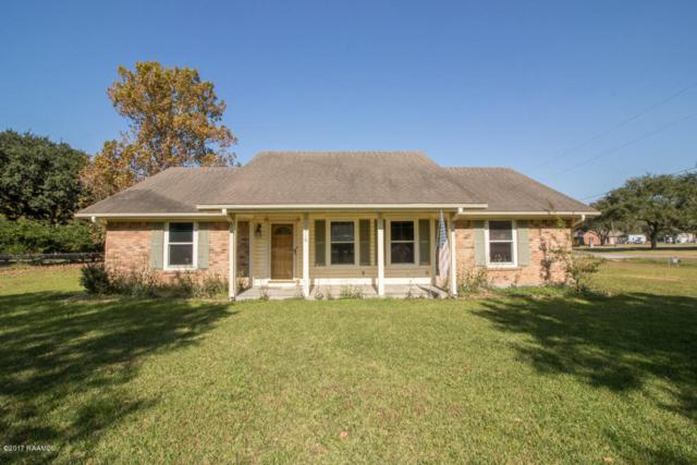 1510 O'donnel Road, New Iberia, LA 70560 (MLS #17011943) :: Keaty Real Estate