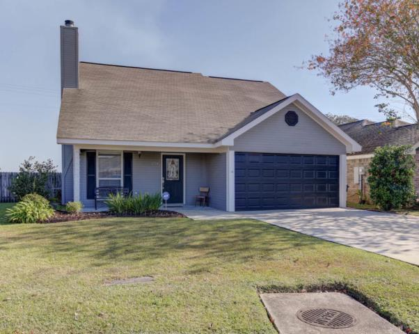 2114 Cherry Palm Circle, New Iberia, LA 70563 (MLS #17011981) :: Keaty Real Estate