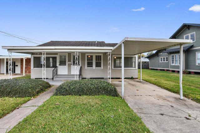 427 S Main Street, Opelousas, LA 70570 (MLS #17011984) :: Keaty Real Estate
