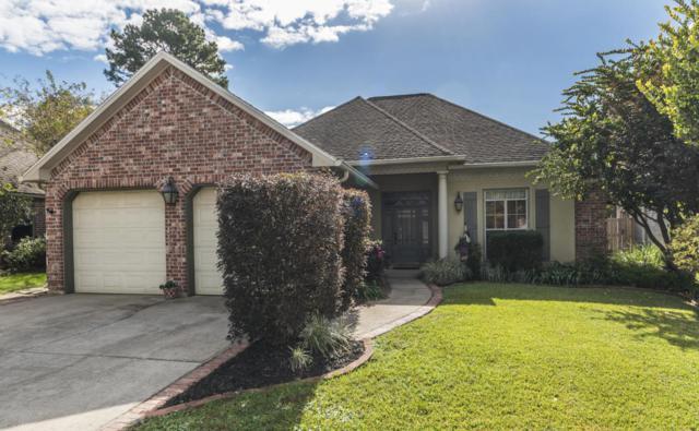 22 Oakthorn Court, Youngsville, LA 70592 (MLS #17012007) :: Keaty Real Estate
