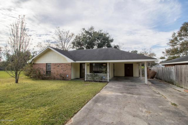 220 Aimee Drive, Carencro, LA 70520 (MLS #17012021) :: Keaty Real Estate