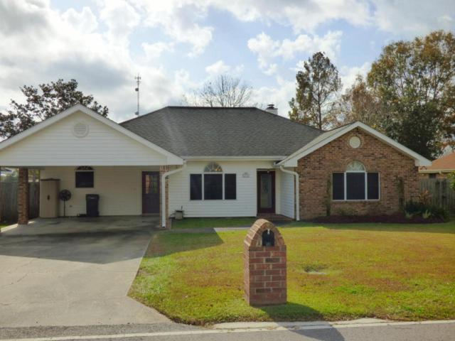 217 Longleaf Drive, Broussard, LA 70518 (MLS #17012024) :: Keaty Real Estate