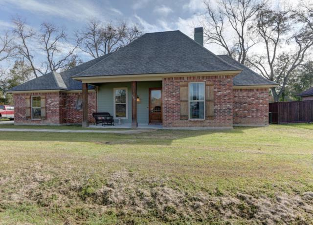 109 Wadesboro Road, Carencro, LA 70520 (MLS #17012027) :: Keaty Real Estate
