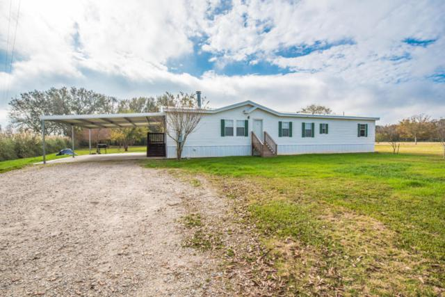 701 Whitmore, Scott, LA 70583 (MLS #17012031) :: Keaty Real Estate
