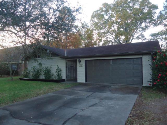 112 Oak Glen Drive, Lafayette, LA 70503 (MLS #17012079) :: Keaty Real Estate