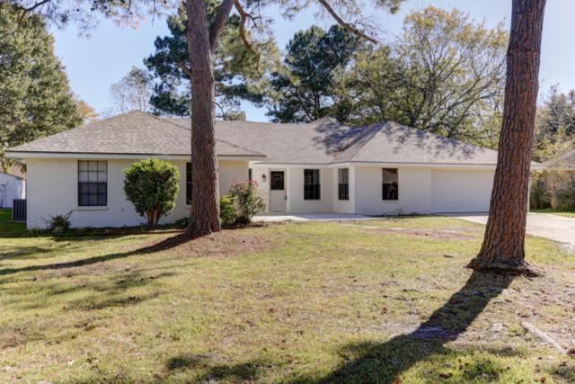 105 Van Dyke Court, Lafayette, LA 70503 (MLS #17012101) :: Keaty Real Estate