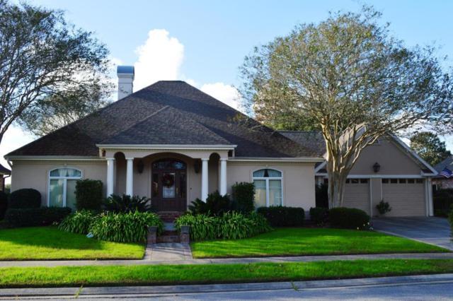 206 Baltusrol Drive, Broussard, LA 70518 (MLS #17012149) :: Keaty Real Estate
