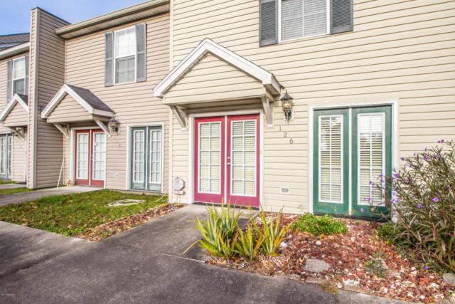 126 Judice Meadows Lane, Lafayette, LA 70506 (MLS #17012156) :: Keaty Real Estate