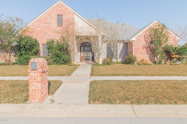 200 Bon Temps Drive, Lafayette, LA 70506 (MLS #17012188) :: Keaty Real Estate