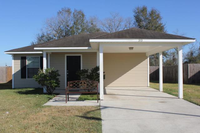 313 Oak Springs Lane, Carencro, LA 70520 (MLS #17012190) :: Keaty Real Estate