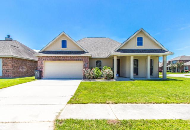 300 Spanish Moss Lane, Broussard, LA 70518 (MLS #17012197) :: Keaty Real Estate