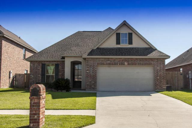 113 Cypress Sunset, Broussard, LA 70518 (MLS #17012204) :: Keaty Real Estate