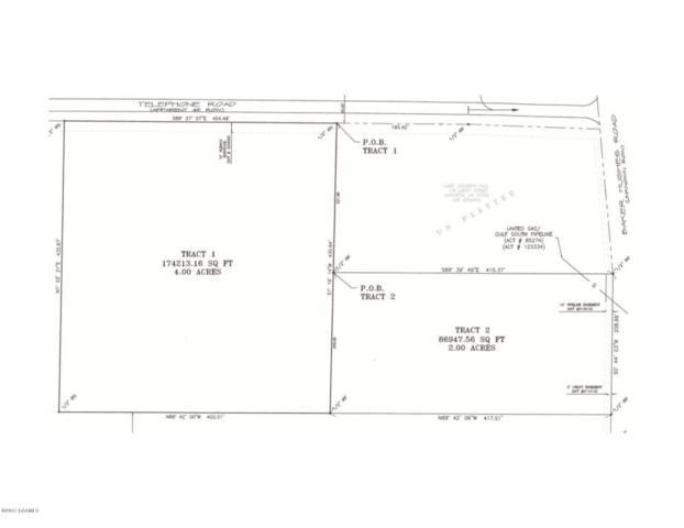 Telephone Road, Broussard, LA 70518 (MLS #17012206) :: Keaty Real Estate